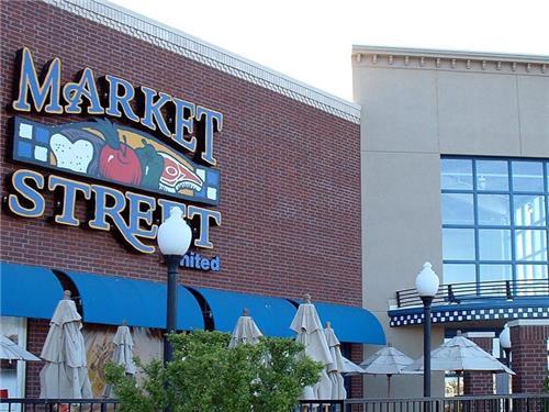 Best Shopping Spots in Lubbock