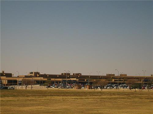 Lubbock Airport